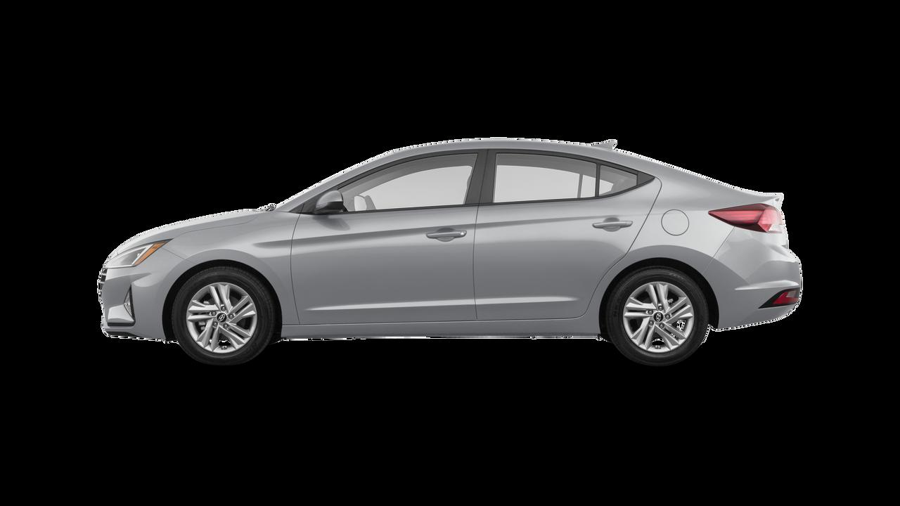 2019 Hyundai Elantra 4dr Car