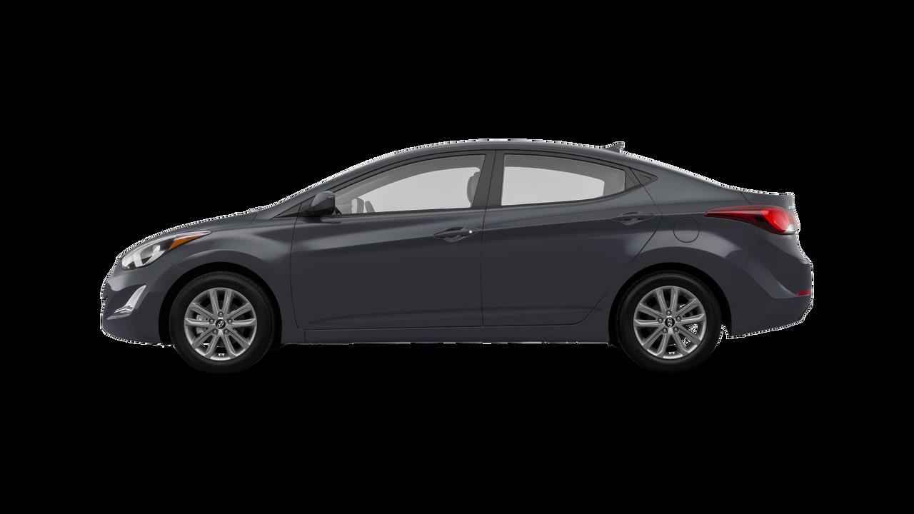 2014 Hyundai Elantra 4dr Car