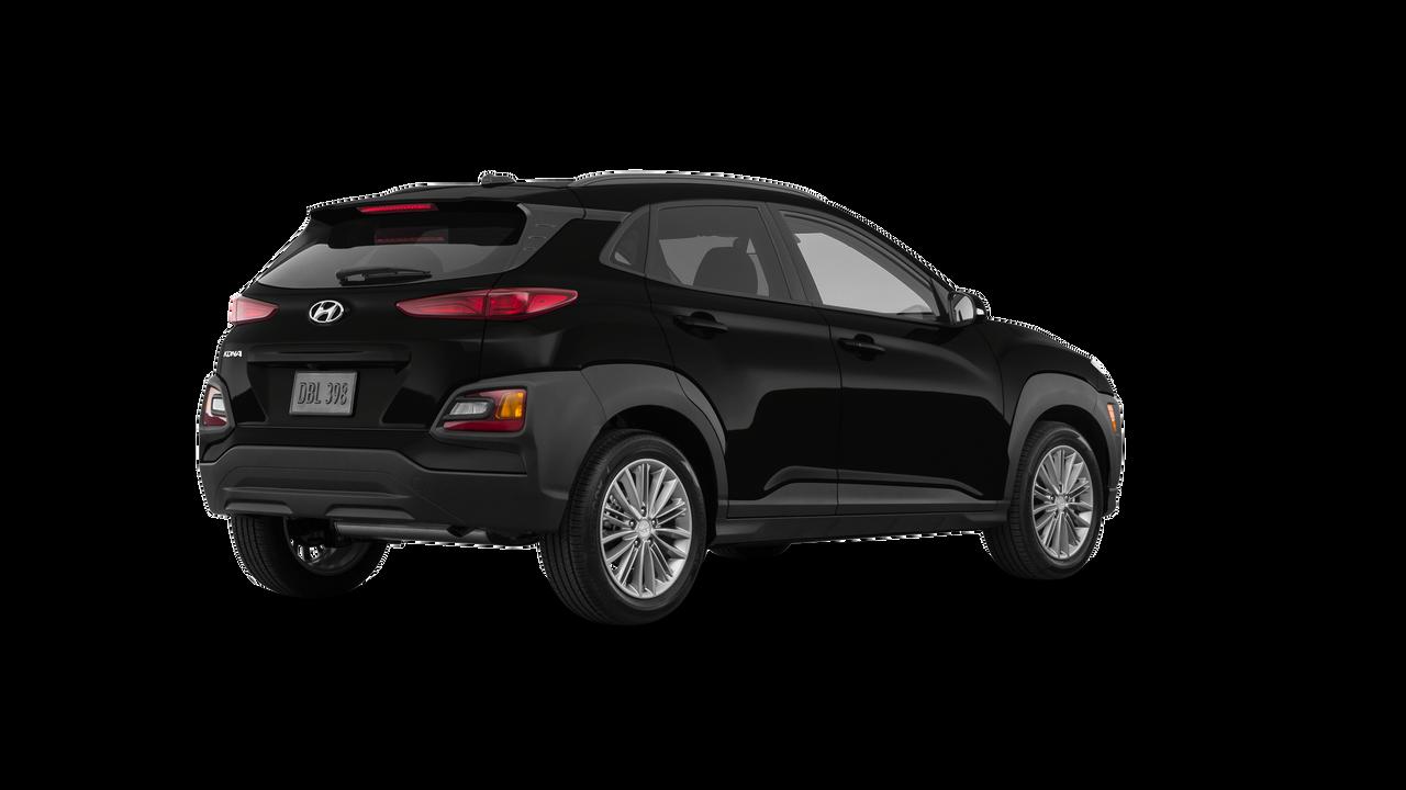 2018 Hyundai Kona Sport Utility