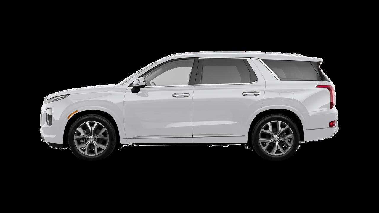Hyundai Palisade SUV