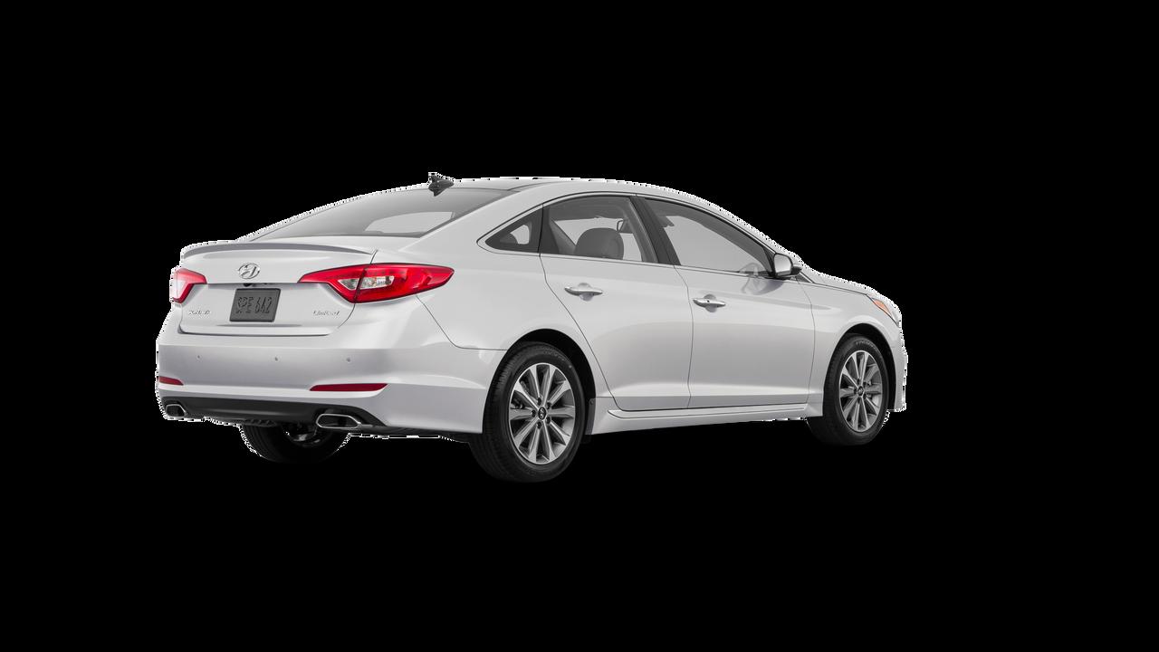 2017 Hyundai Sonata 4dr Car