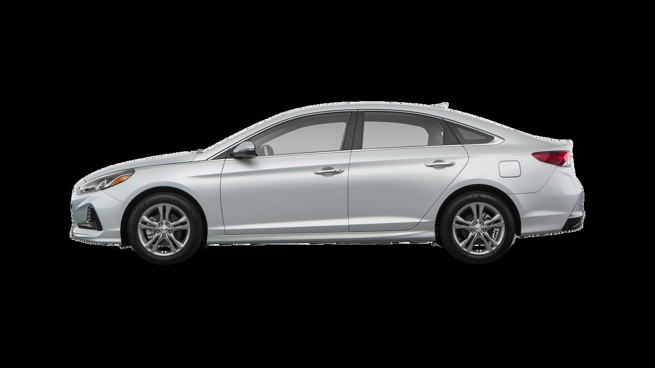 2018 Hyundai Sonata 4dr Car