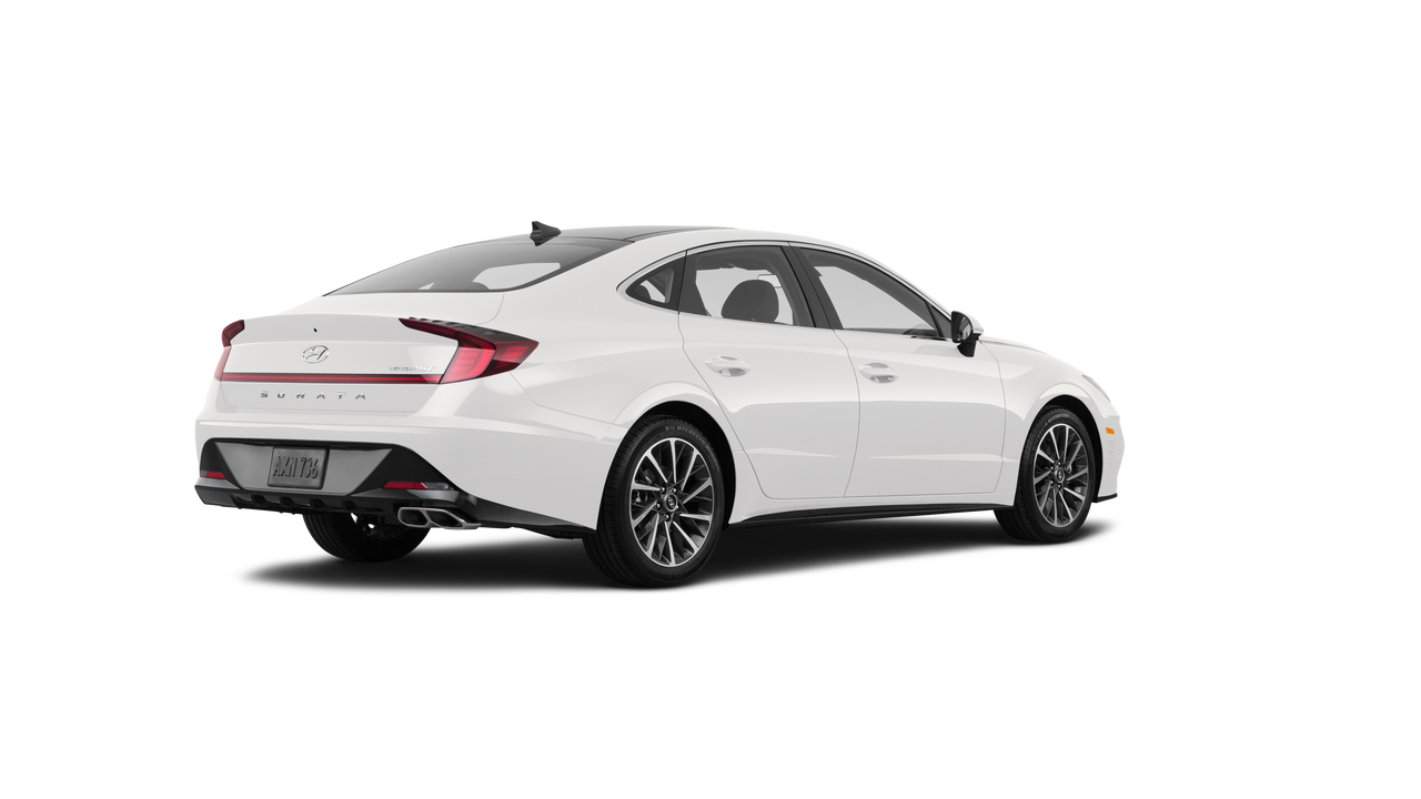 2022 Hyundai Sonata 4dr Car