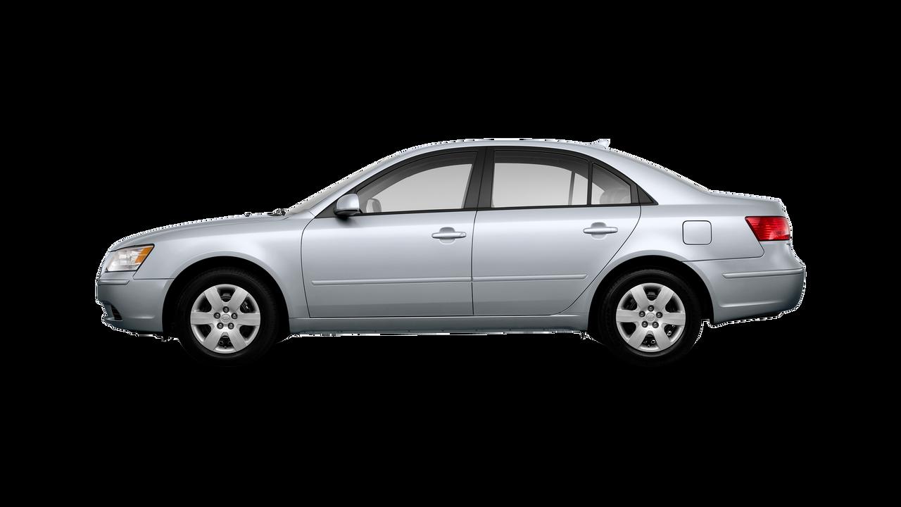 2010 Hyundai Sonata 4dr Car