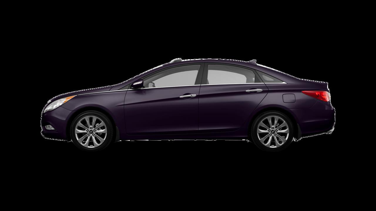 2011 Hyundai Sonata 4dr Car