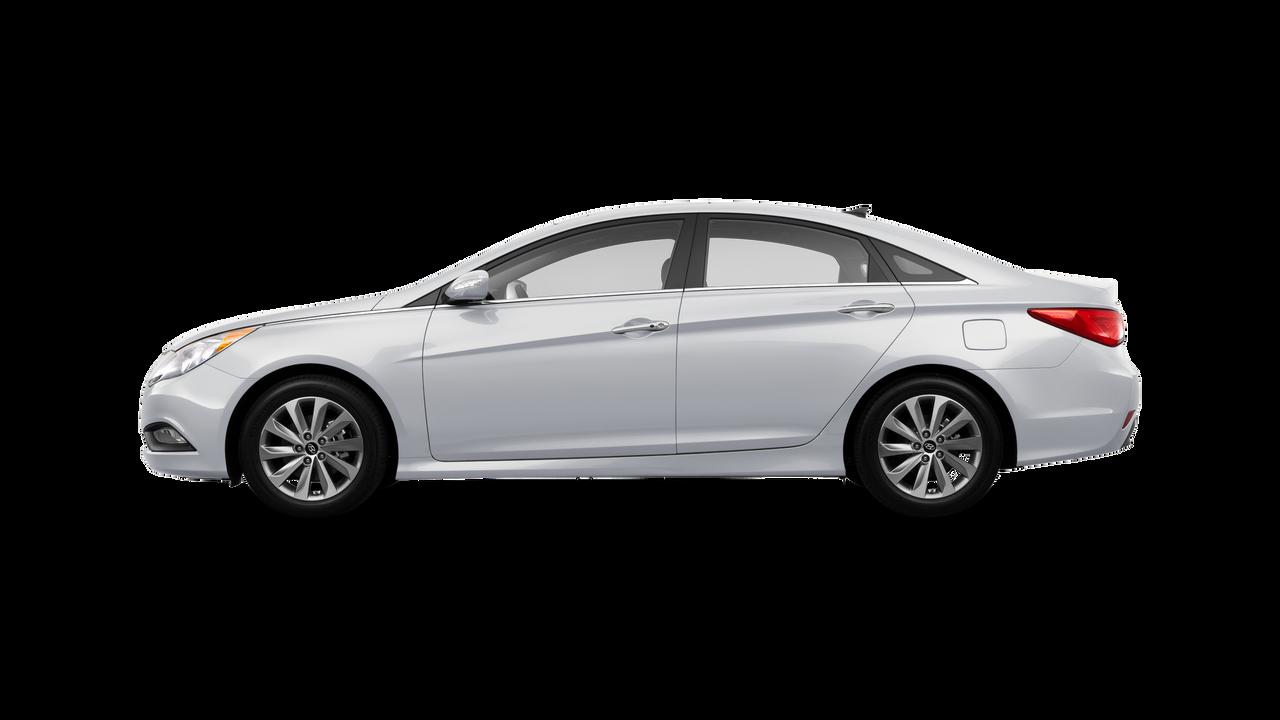 2014 Hyundai Sonata 4dr Car