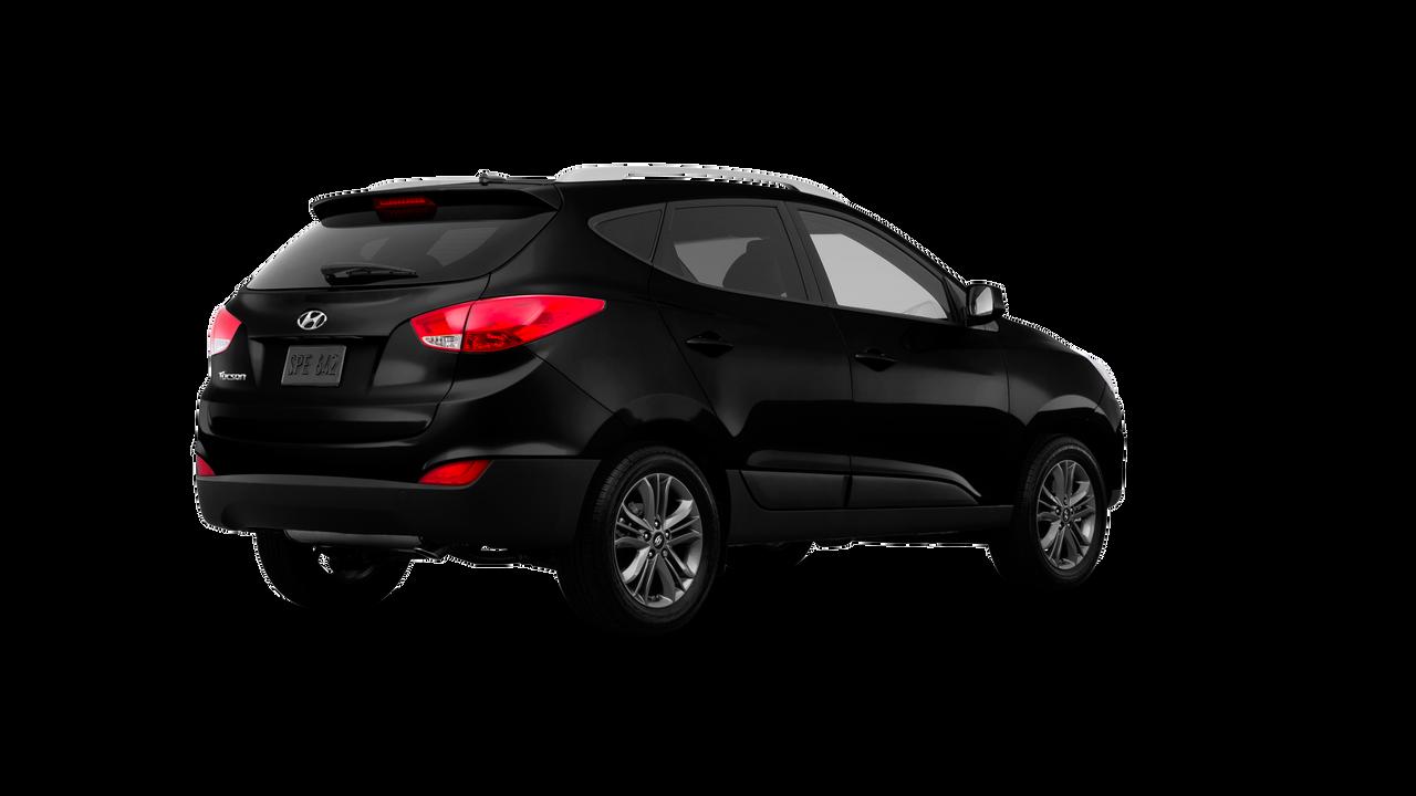 2015 Hyundai Tucson Sport Utility