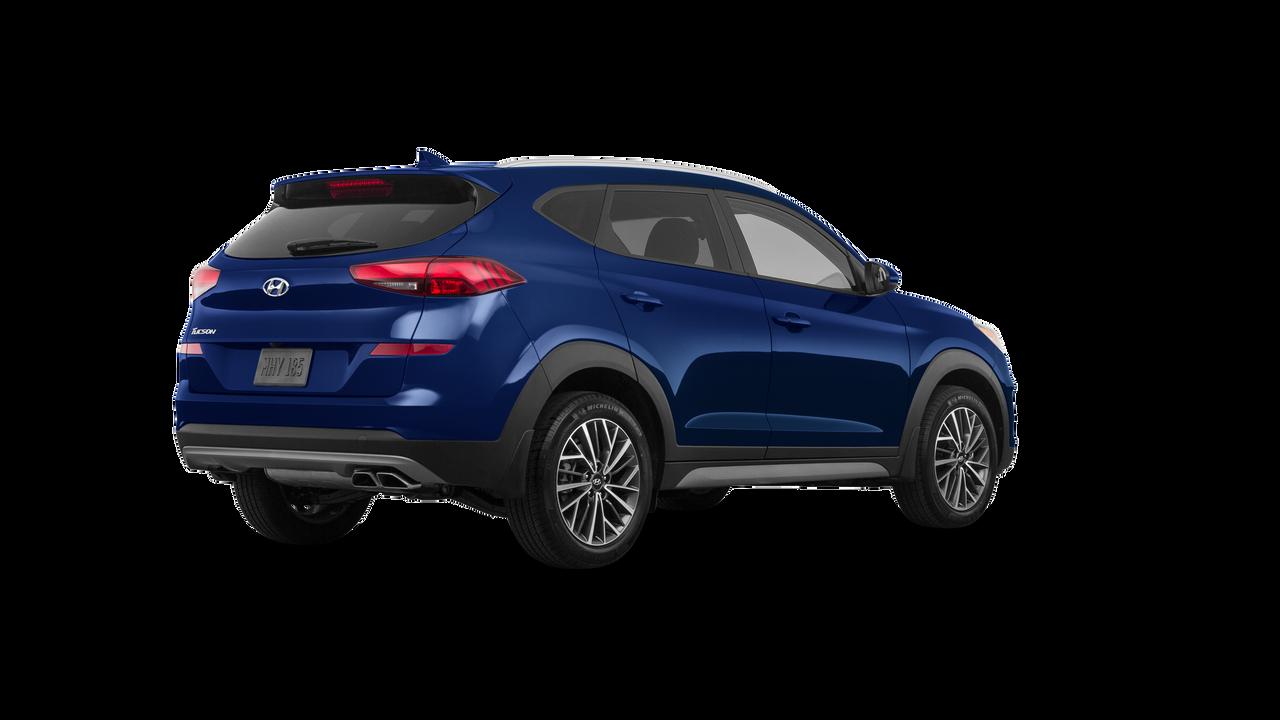 2019 Hyundai Tucson Sport Utility
