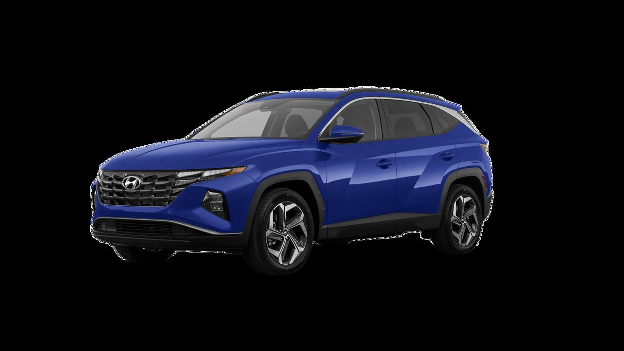 2022 Hyundai Tucson Sport Utility