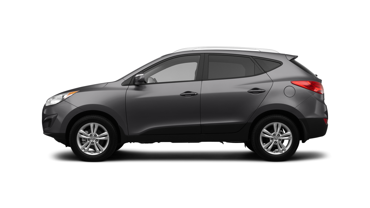 2012 Hyundai Tucson Sport Utility