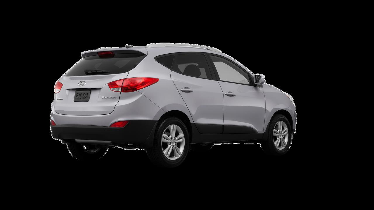 2013 Hyundai Tucson Sport Utility