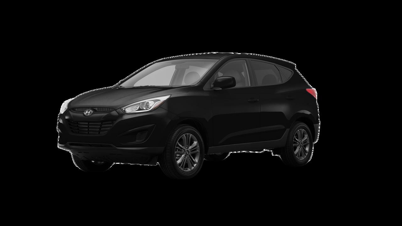 2014 Hyundai Tucson Sport Utility