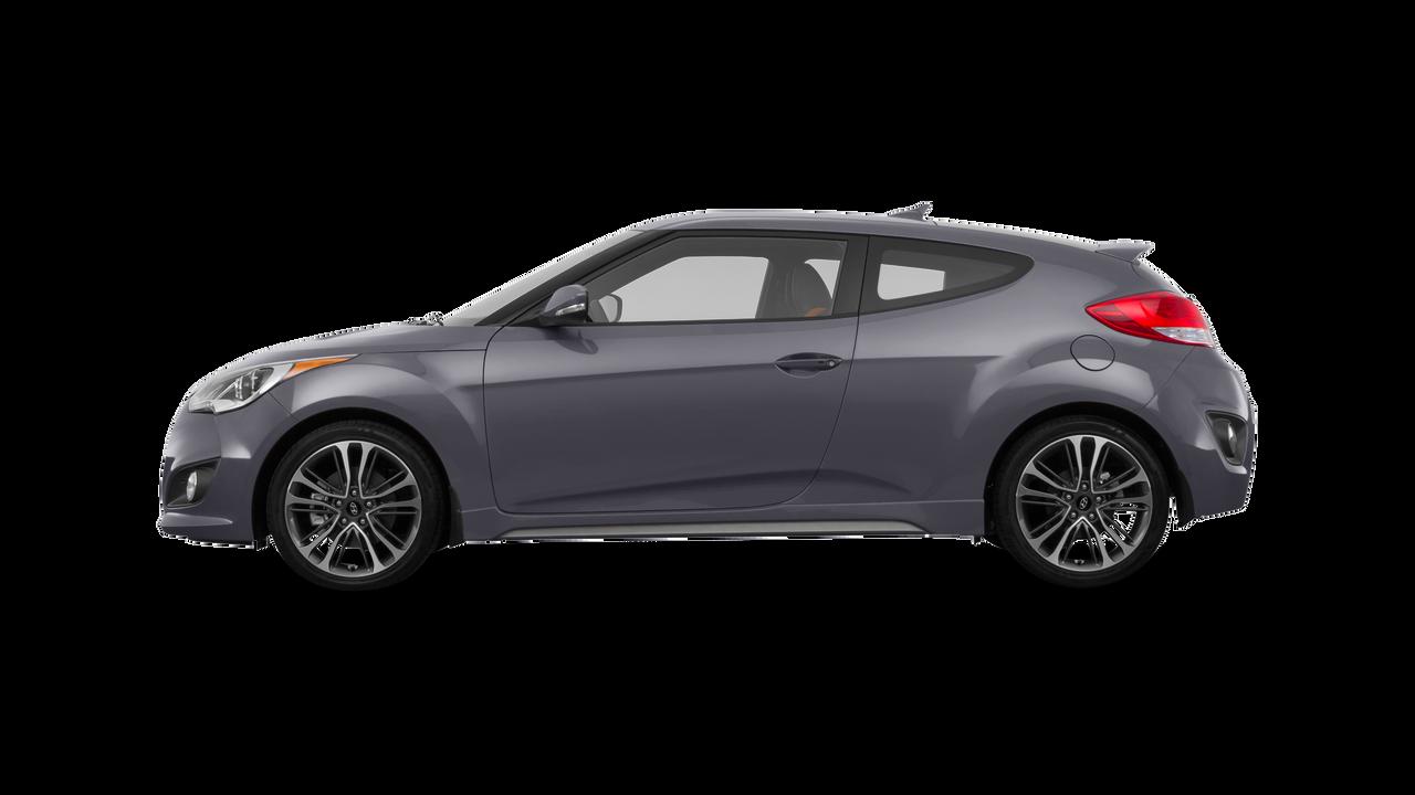 2016 Hyundai Veloster 3dr Car