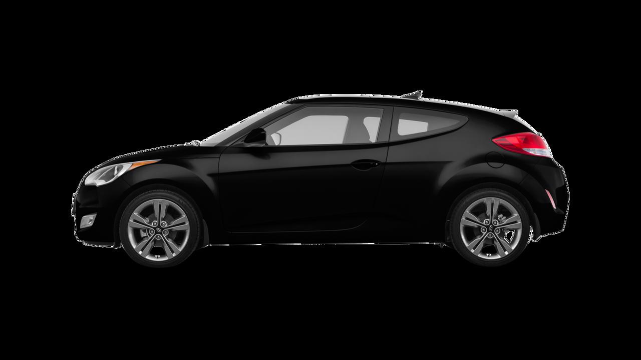 2017 Hyundai Veloster 3dr Car