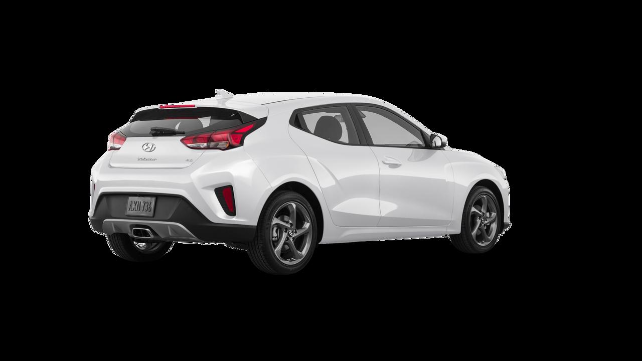 2019 Hyundai Veloster 3D Hatchback