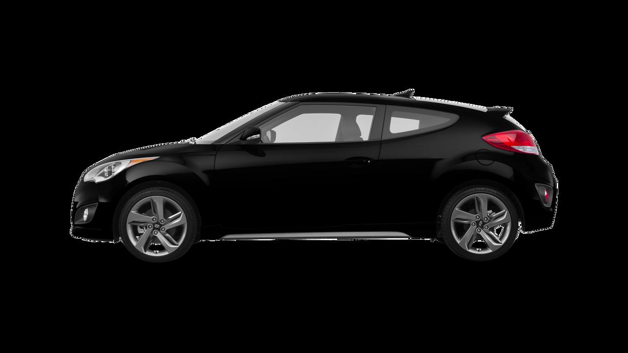 2015 Hyundai Veloster 3dr Car