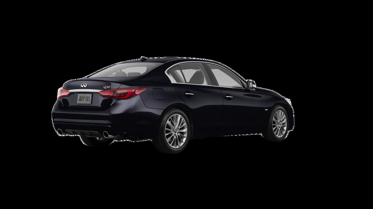 2019 INFINITI Q50 4dr Car