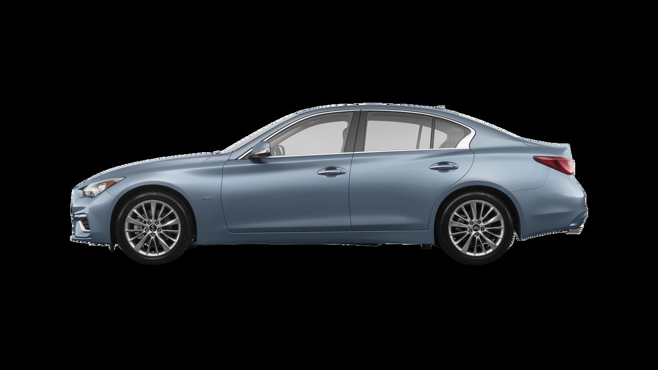 2020 INFINITI Q50 4dr Car