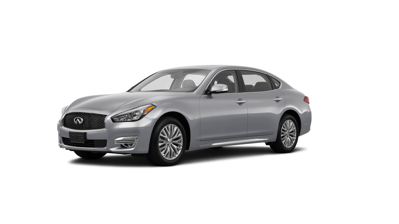2015 INFINITI Q70 4dr Car