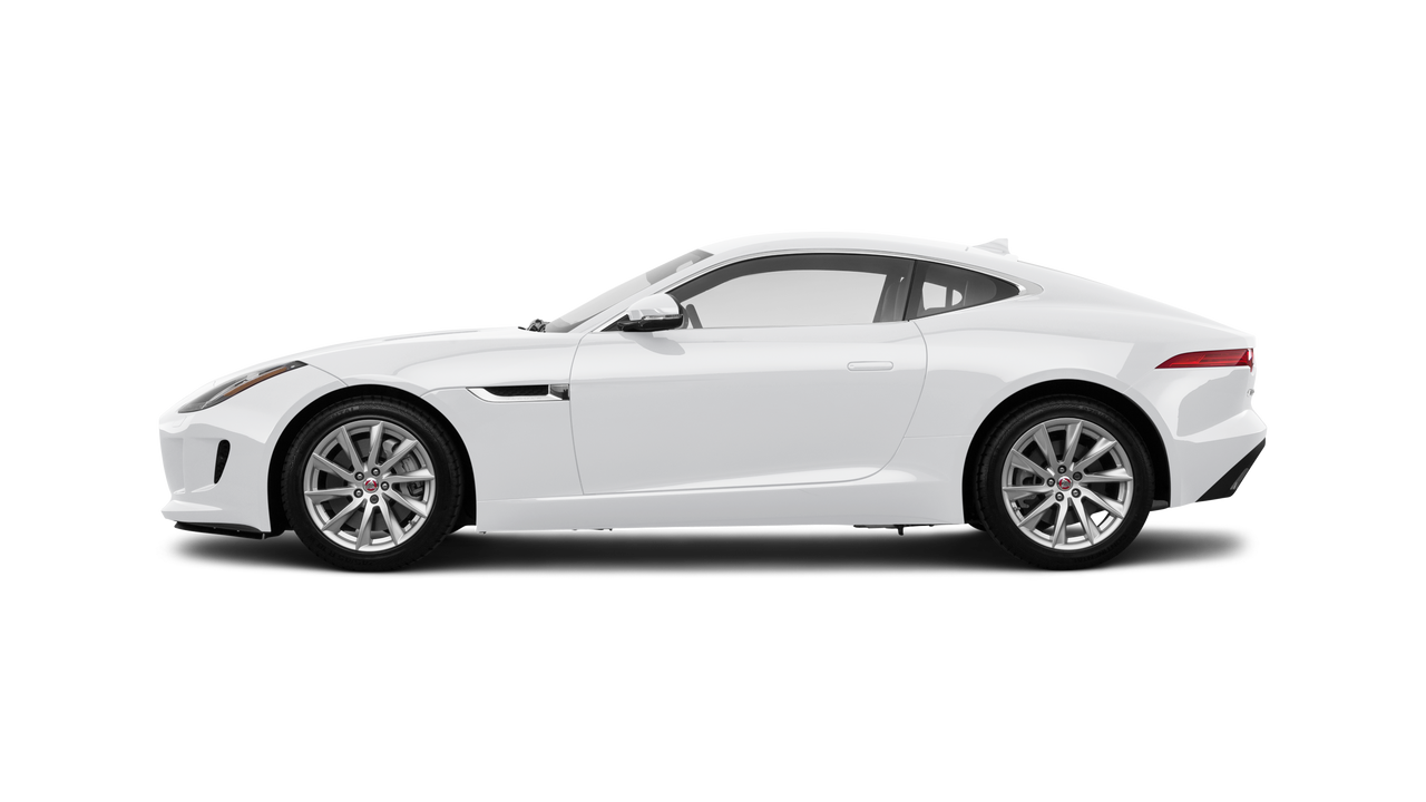 2017 Jaguar F-TYPE 2dr Car