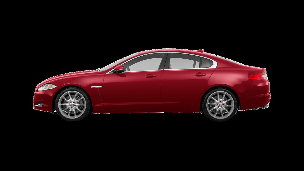 2015 Jaguar XF 4dr Car