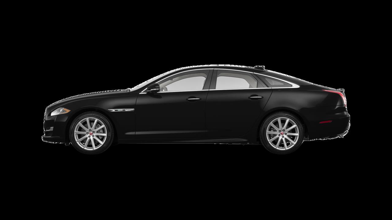 2016 Jaguar XJ 4dr Car