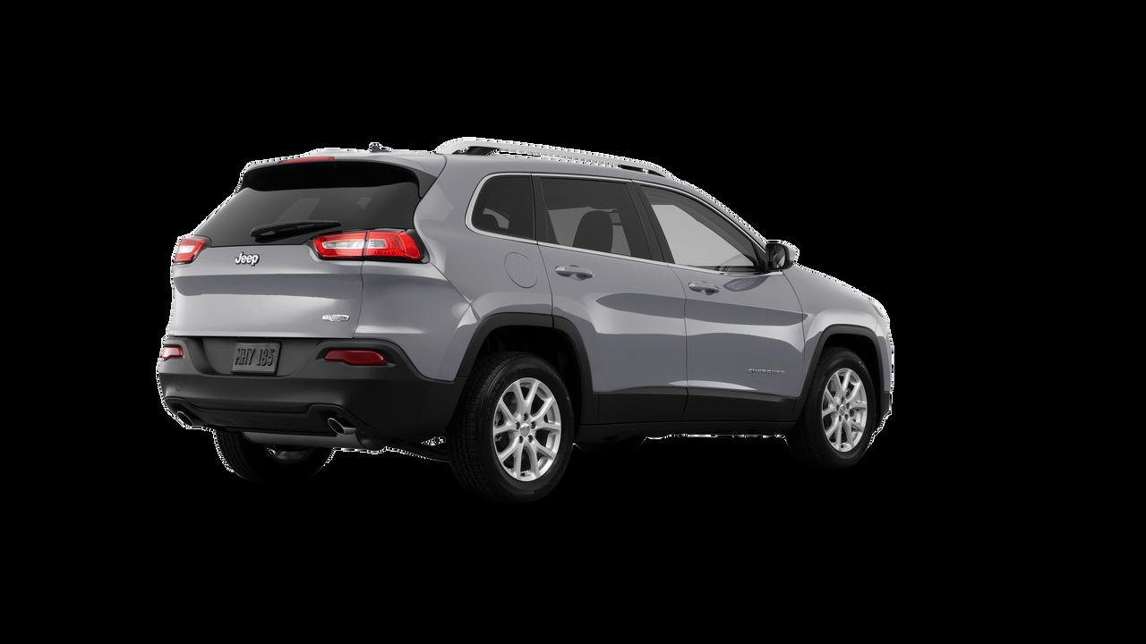 2015 Jeep Cherokee Sport Utility