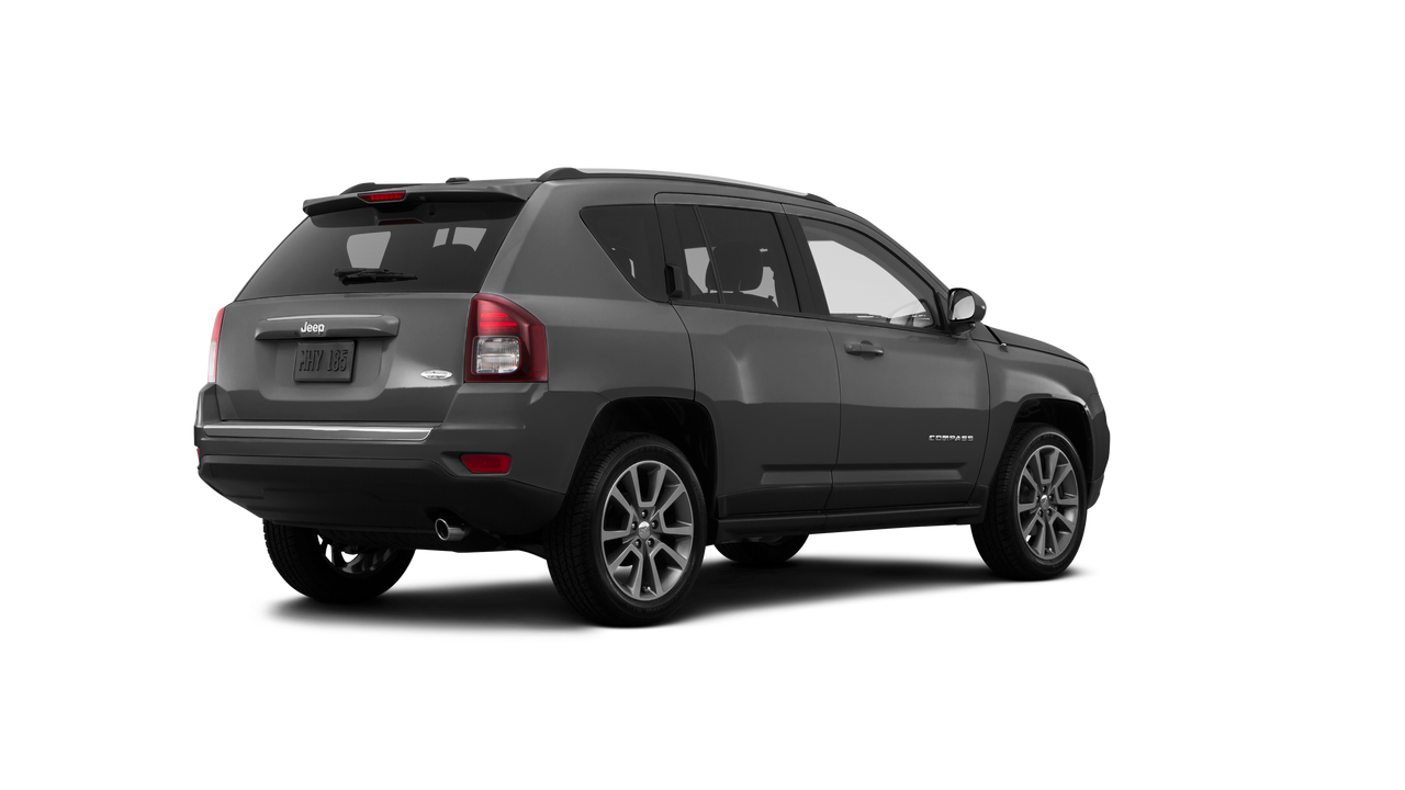2016 Jeep Compass Sport Utility