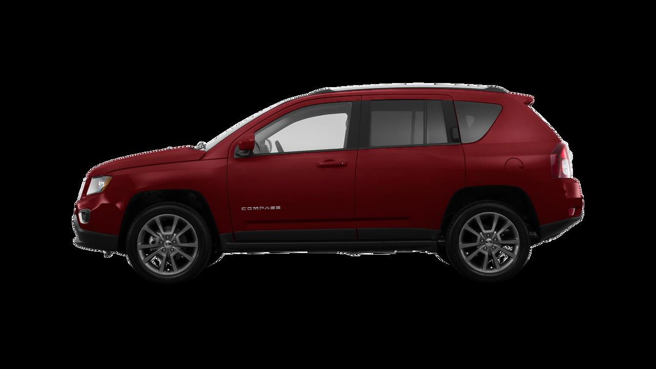 2016 Jeep Compass Sport Utility