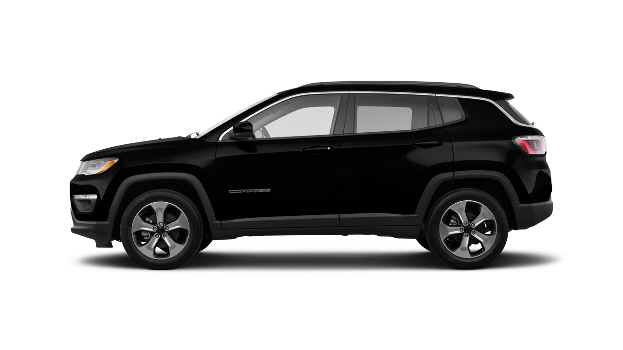 2018 Jeep Compass Sport Utility