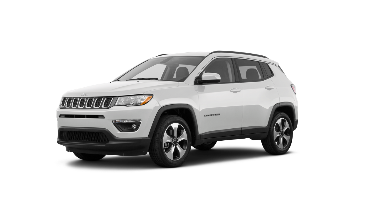 2019 Jeep Compass Sport Utility