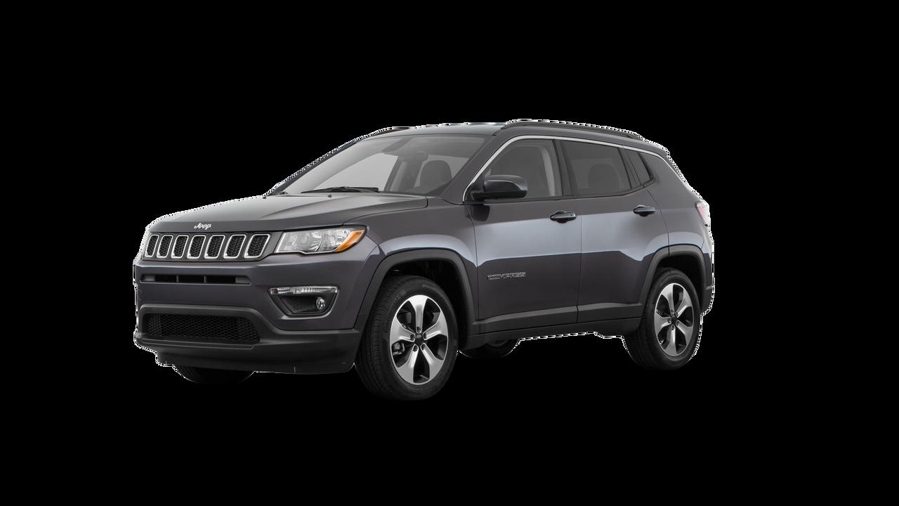 2020 Jeep Compass Sport Utility