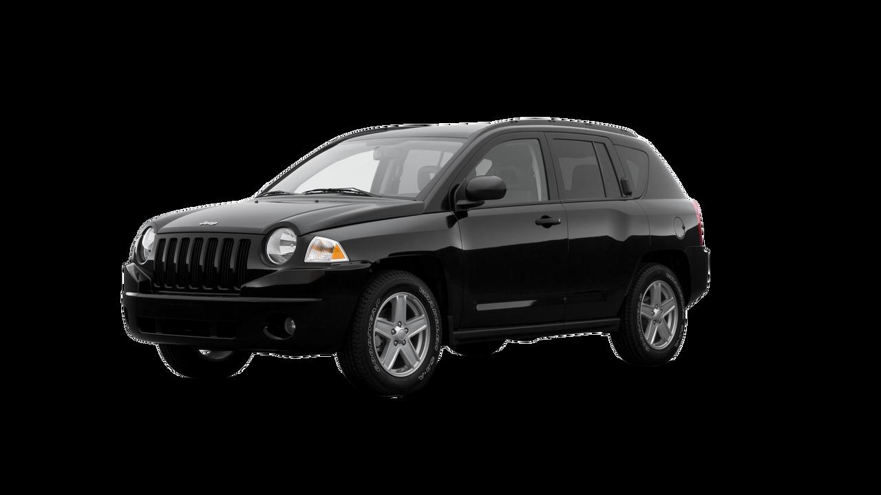 2007 Jeep Compass Sport Utility