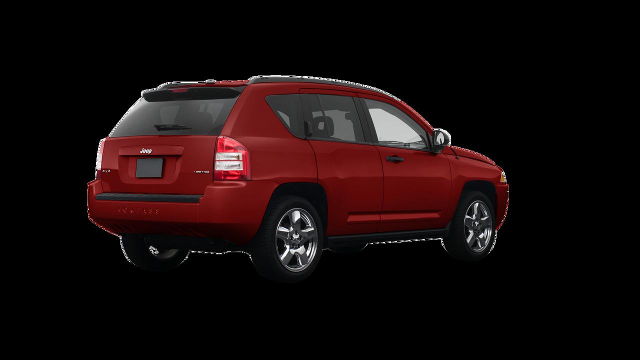 2008 Jeep Compass Sport Utility