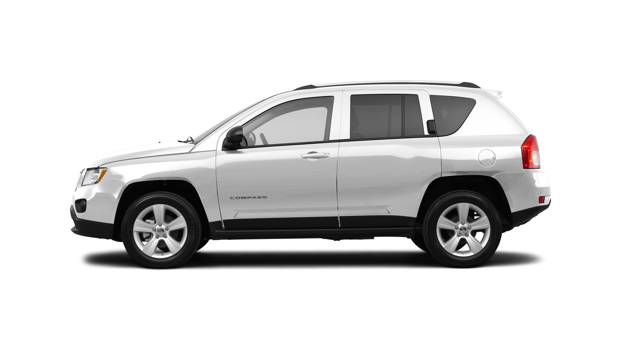 2011 Jeep Compass Sport Utility
