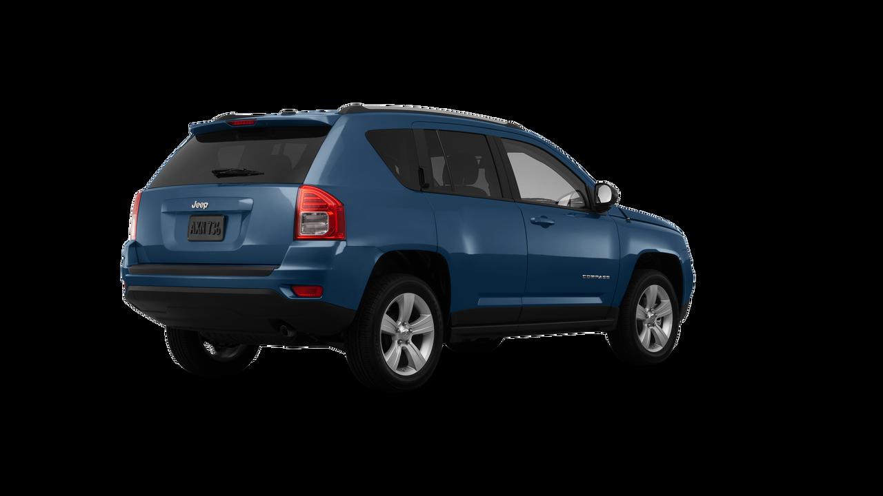 2012 Jeep Compass Sport Utility