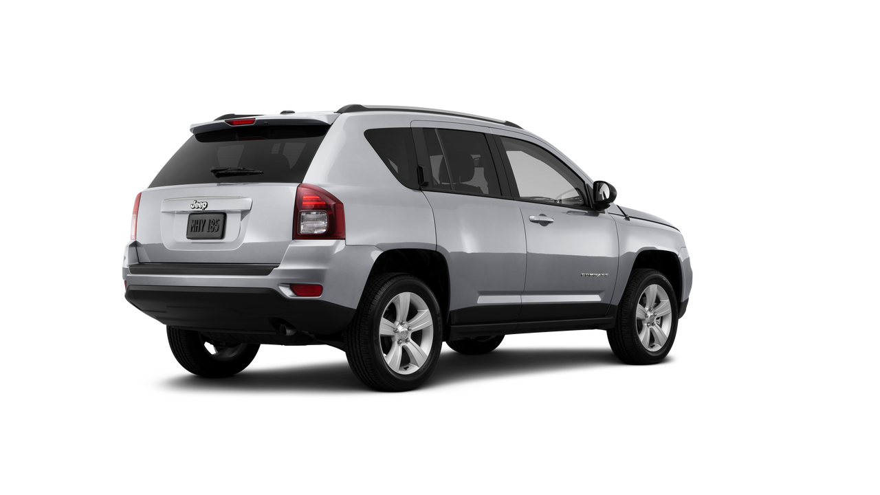 2014 Jeep Compass Sport Utility