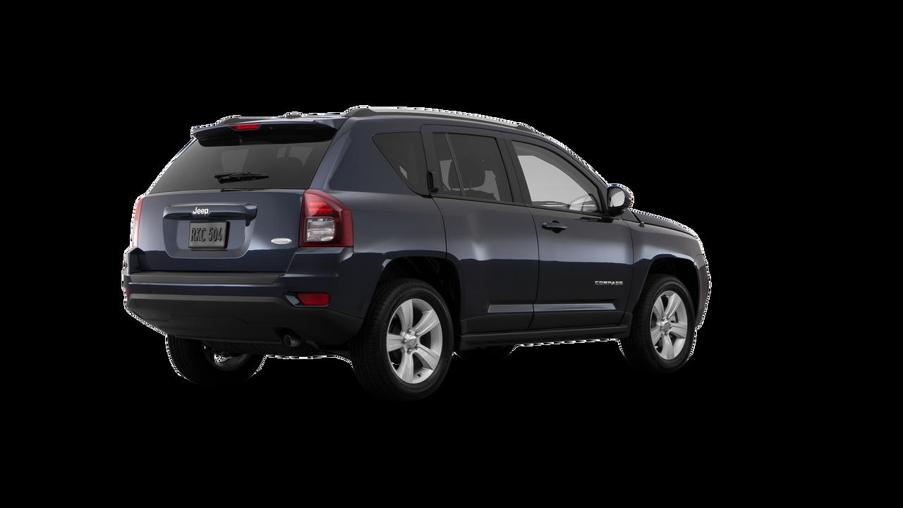 2015 Jeep Compass Sport Utility
