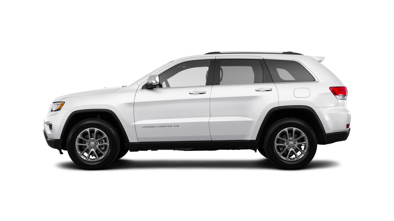 2016 Jeep Grand Cherokee Sport Utility