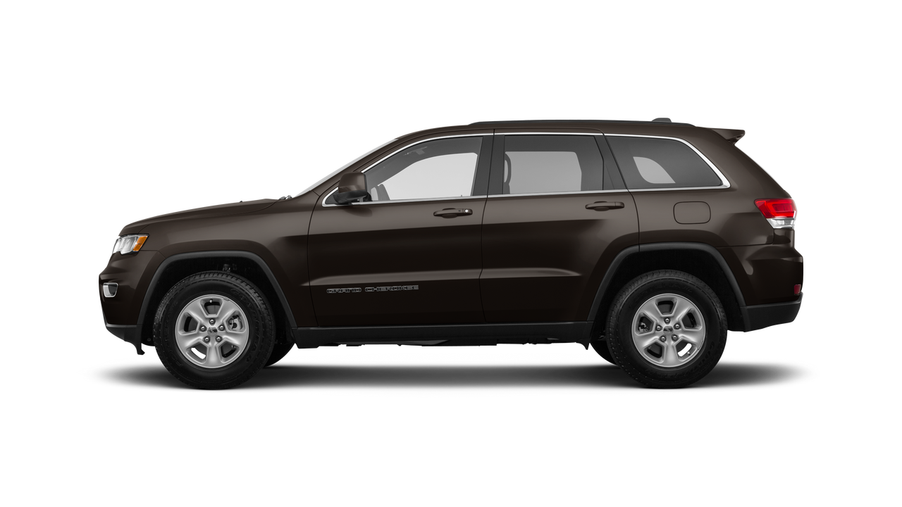 2017 Jeep Grand Cherokee Sport Utility