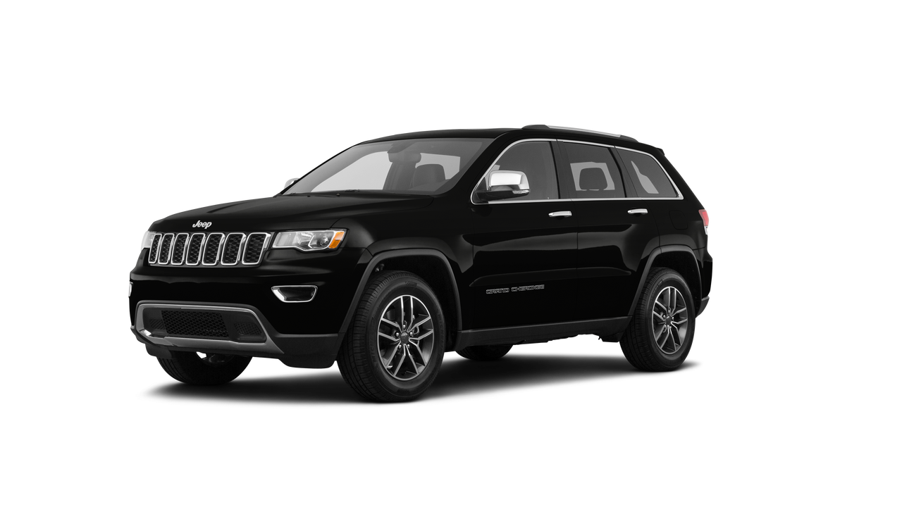 2021 Jeep Grand Cherokee Sport Utility