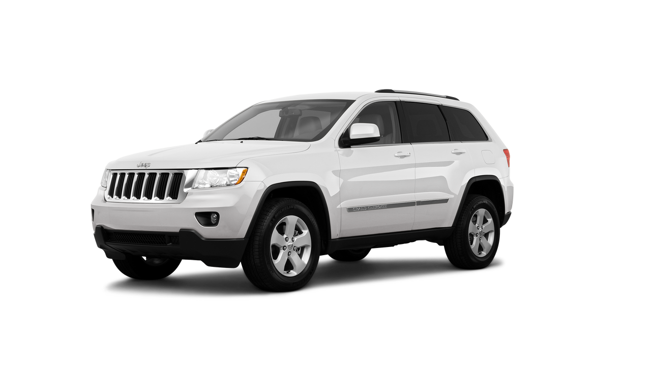 2011 Jeep Grand Cherokee Sport Utility