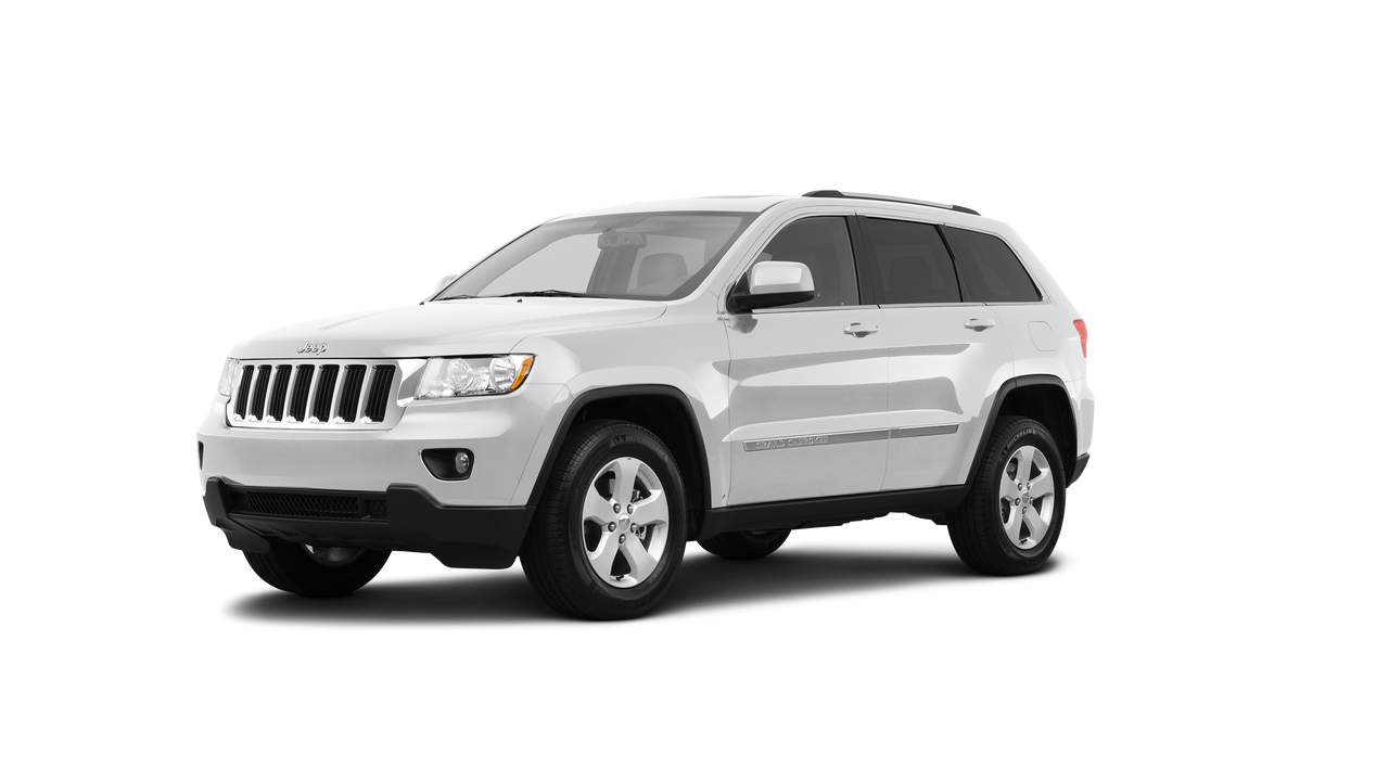 2013 Jeep Grand Cherokee Sport Utility