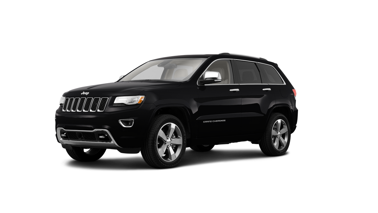 2014 Jeep Grand Cherokee Sport Utility
