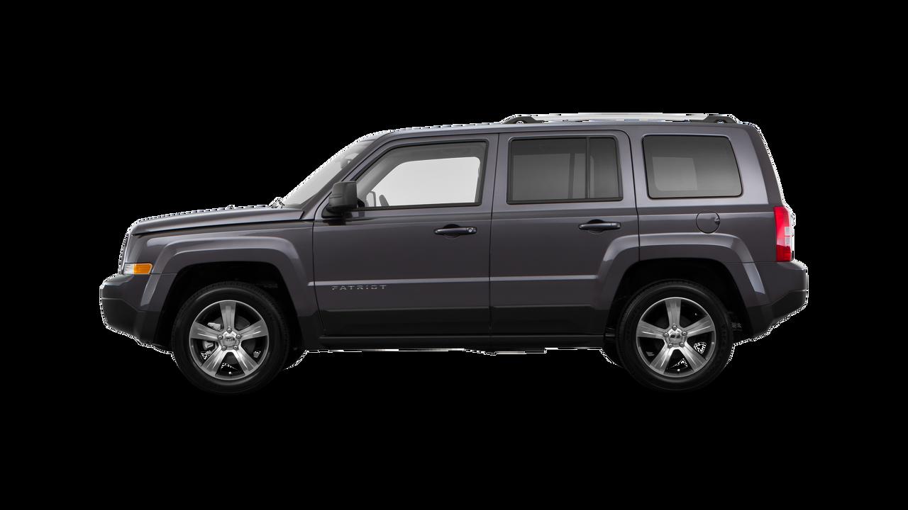2016 Jeep Patriot Sport Utility