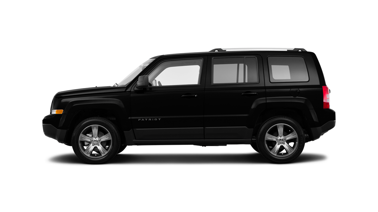 2016 Jeep Patriot Sport Utility