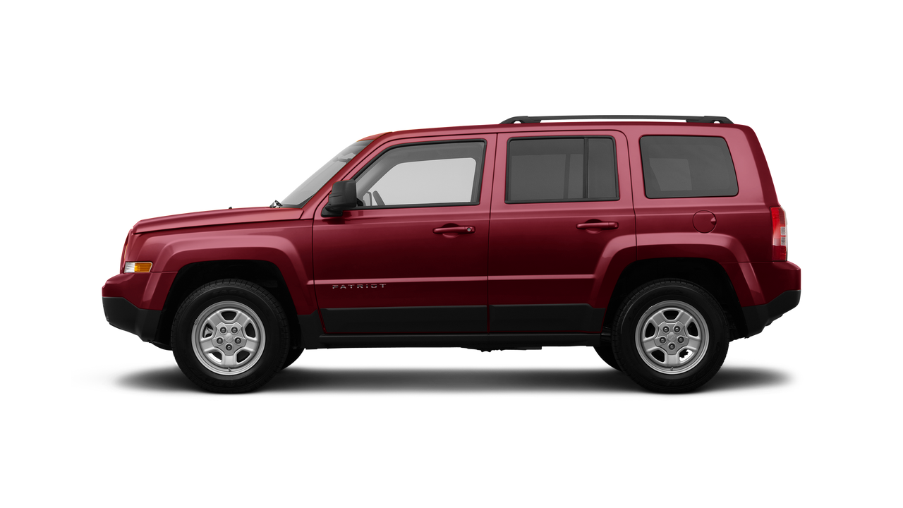 2012 Jeep Patriot Sport Utility