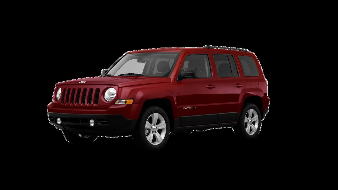 2014 Jeep Patriot Sport Utility