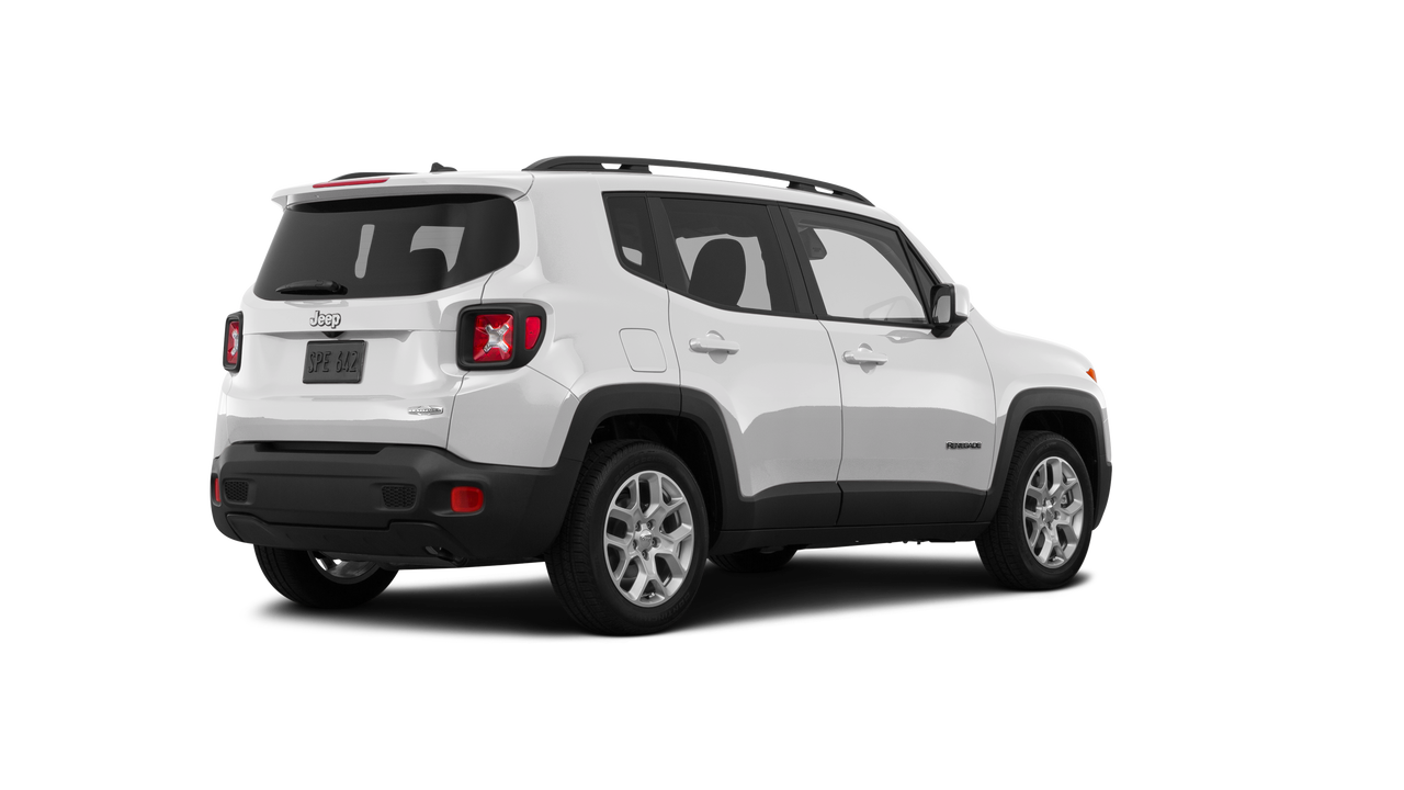2015 Jeep Renegade Sport Utility