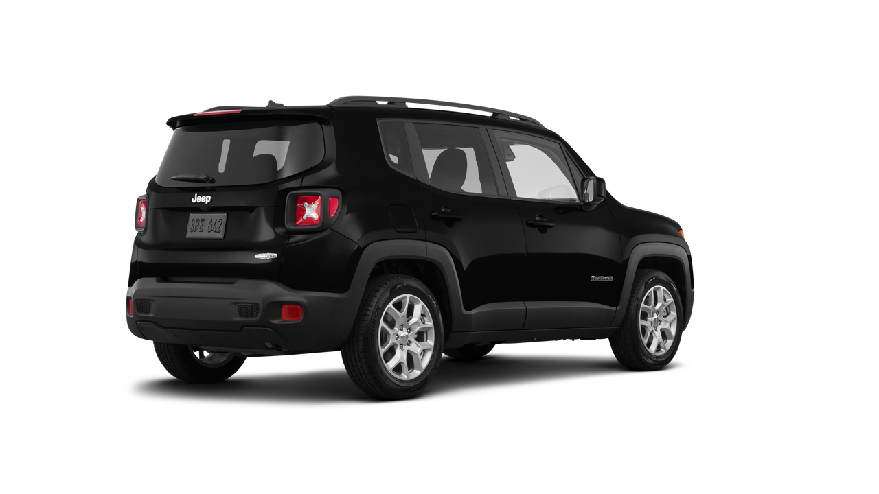 2016 Jeep Renegade Sport Utility